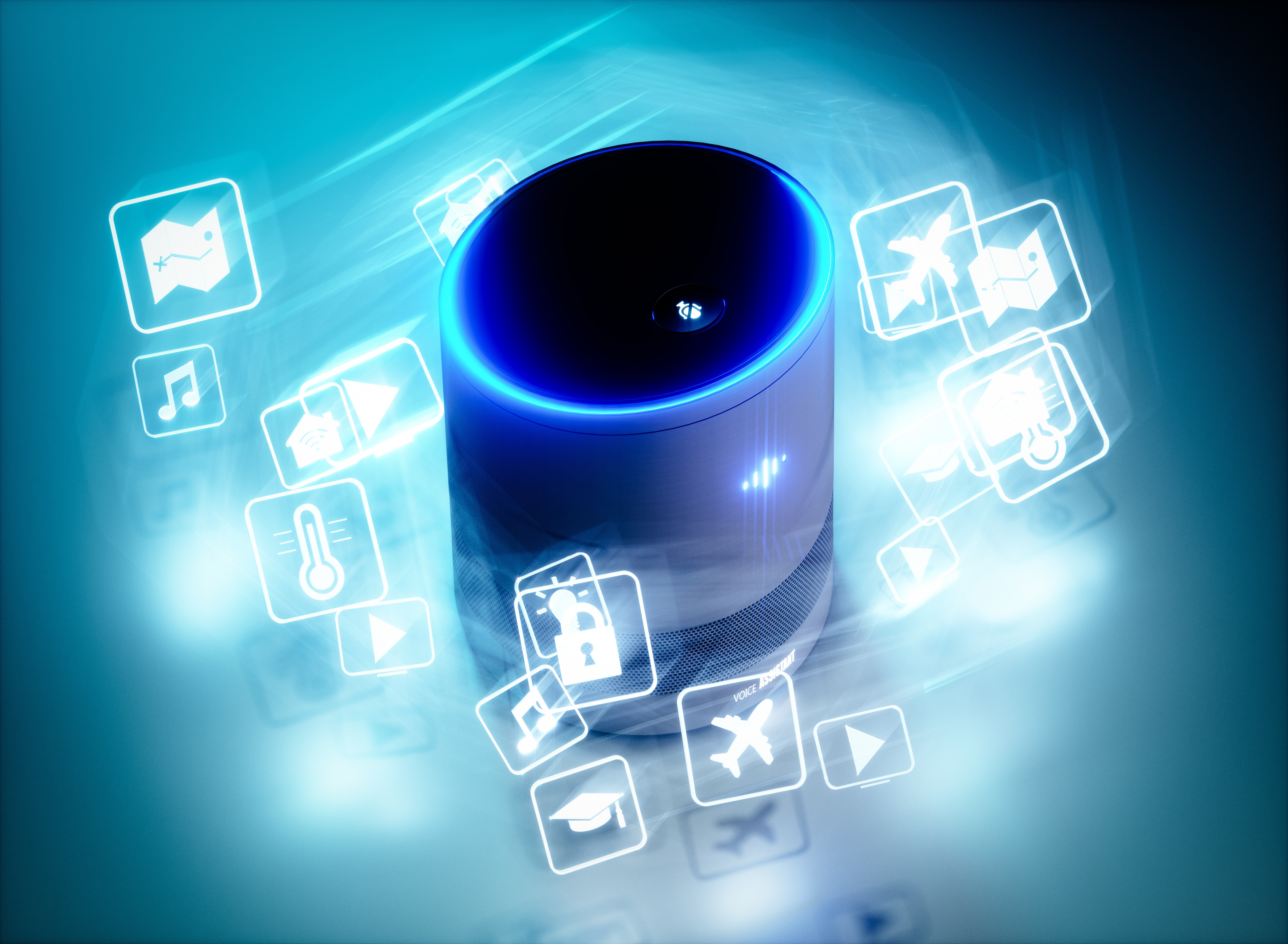Alexa, What's Next? Amazon Echo and the Future of Retail