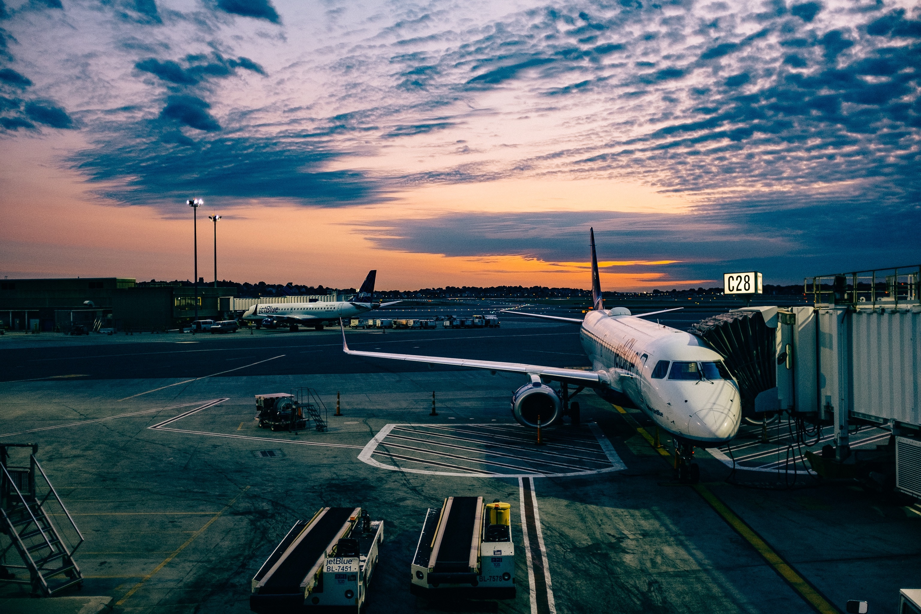 The B2B PR Agency Take: New Distribution Capability and the Future of Airline Retail