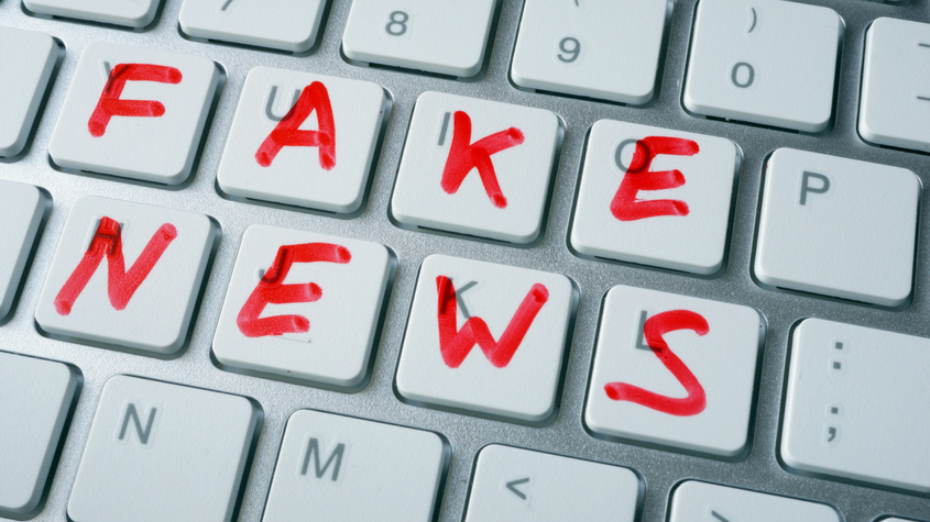 Fake News, PR & Pitching Real Stories: Protecting Clients in the 'Post-Truth' Era