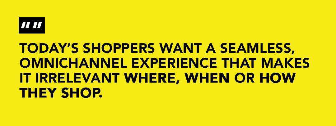 Experience, Convenience and the Physical Space – What Retailing Will Look Like This Year