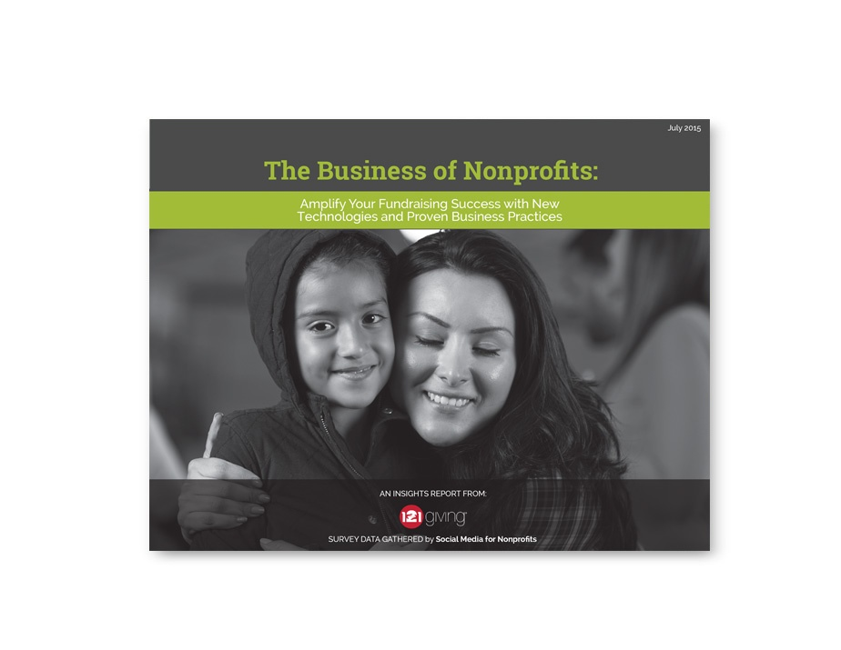 The Business of Nonprofits