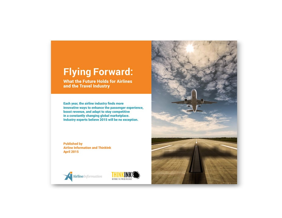 Flying Forward: What the Future Holds for Airlines and the Travel Industry