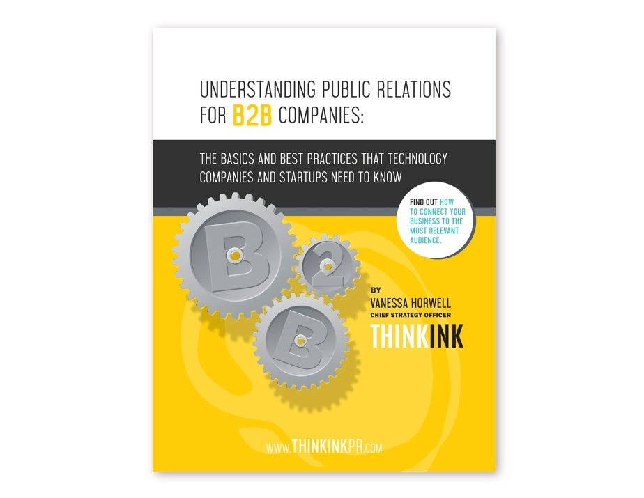 Understanding Public Relations for B2B Companies