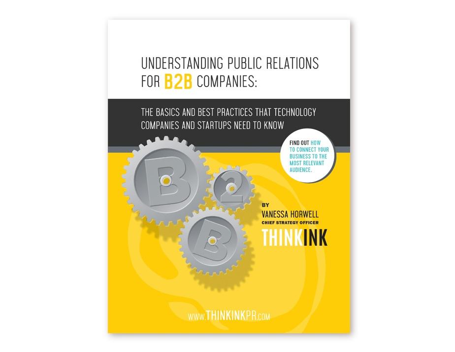 Understanding Public Relations for B2B Companies