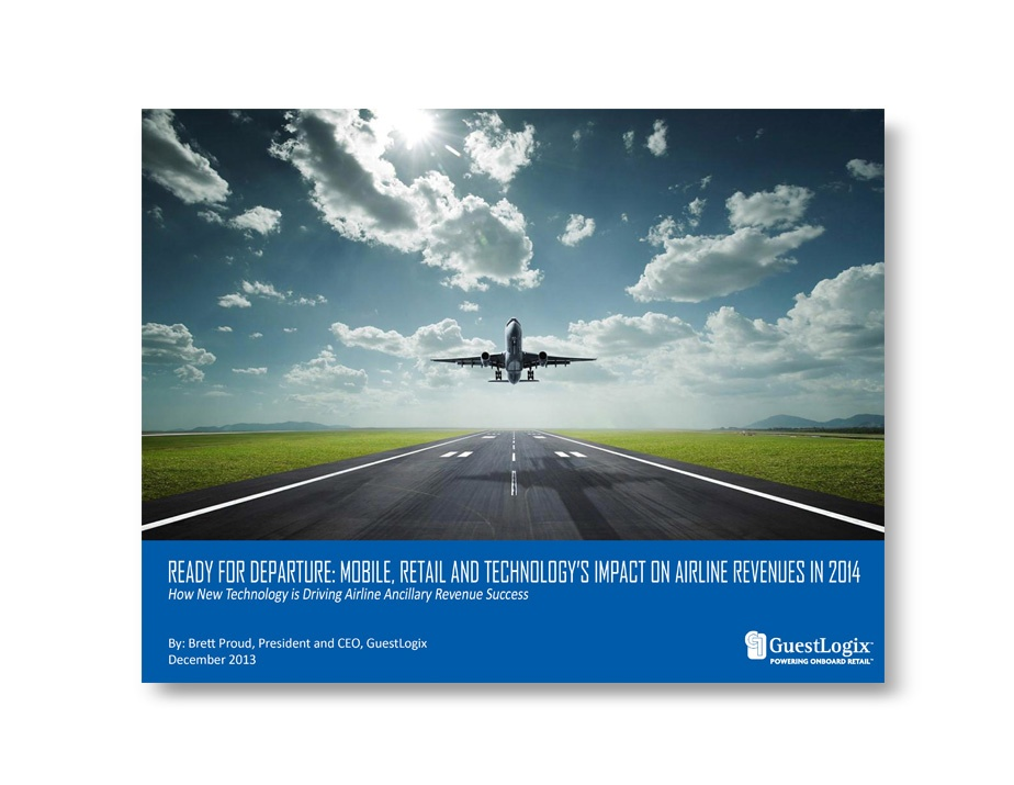 Mobile, retail and technology's impact on airline revenues in 2014