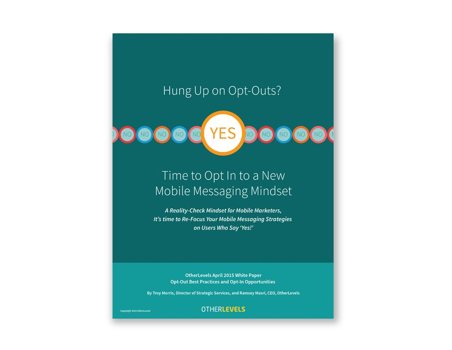 Hung Up on Opt-Outs Whitepaper