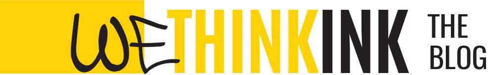 We Thinkink The Blog